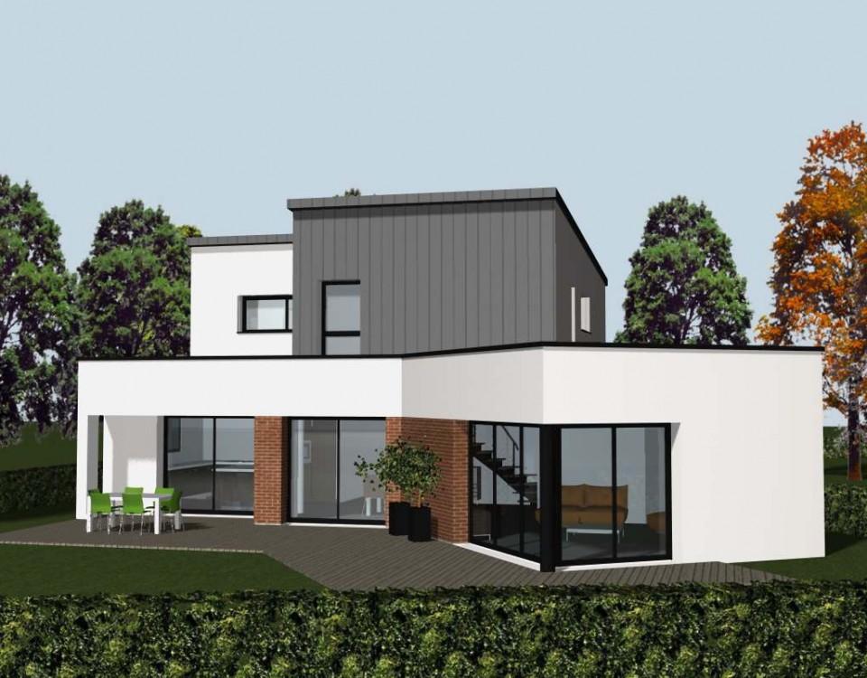 Construction d 39 une maison pmr cocoon habitat for Africa express maison des jeunes