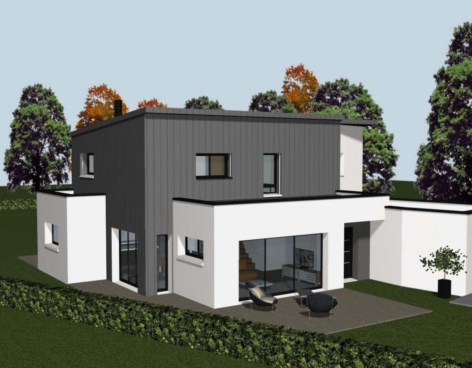 Faire construire for Etape a suivre pour construire sa maison