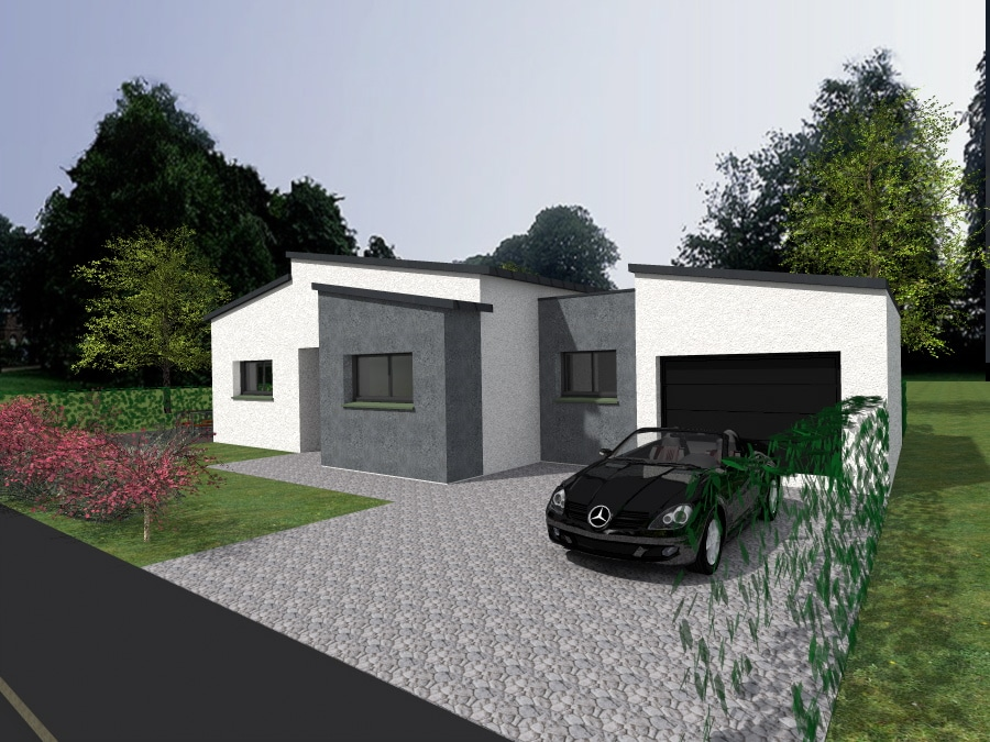 Construire une maison avec une isolation phonique for Construire sa maison simulation