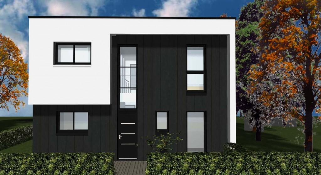Votre constructeur de maison cologique cocoon habitat for Constructeur maison ecologique