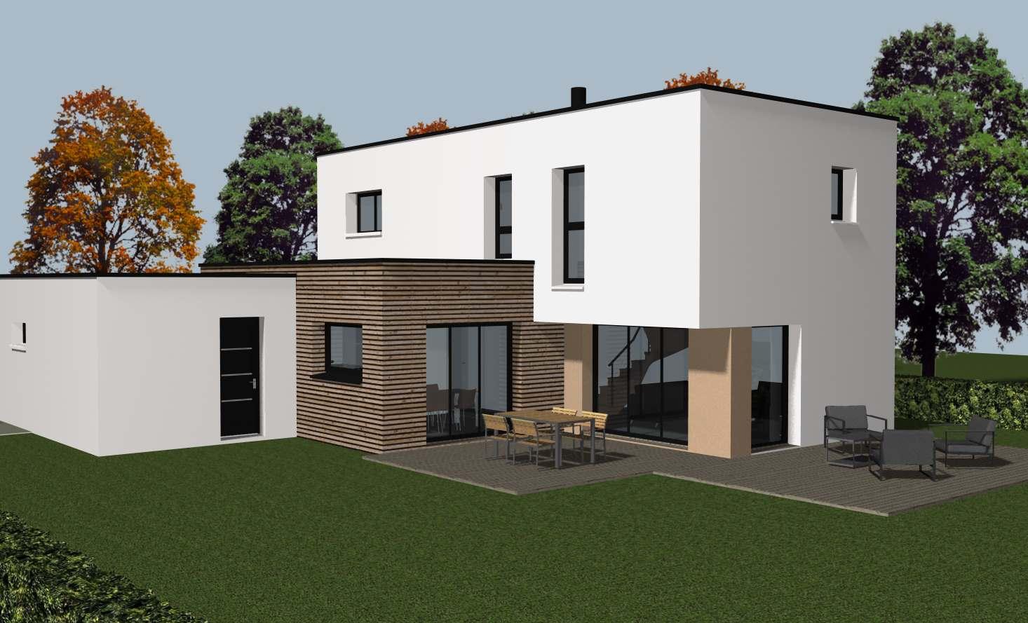 cocoon habitat au salon de l 39 immobilier cocoon habitat. Black Bedroom Furniture Sets. Home Design Ideas