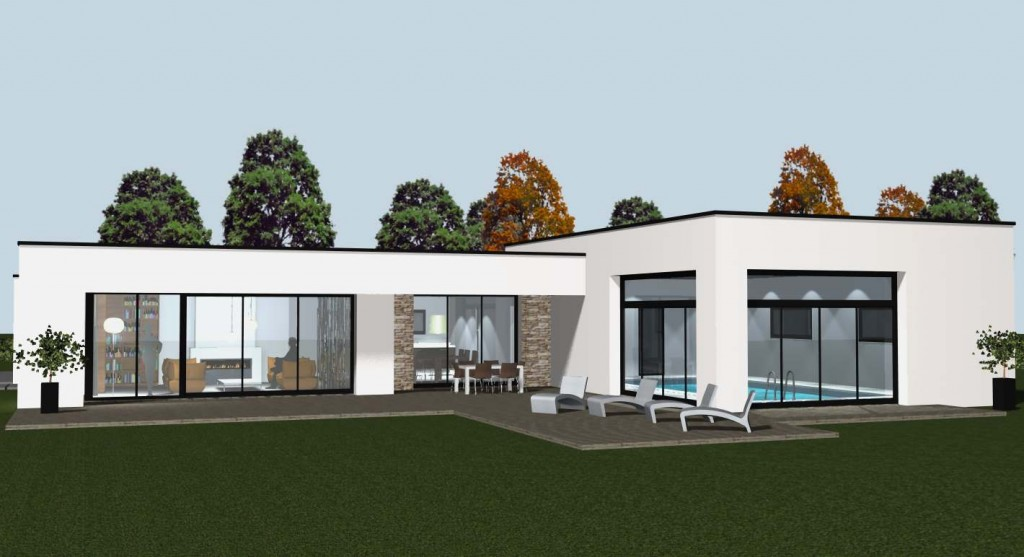 maison rennes archives cocoon habitat. Black Bedroom Furniture Sets. Home Design Ideas