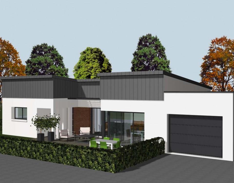 Constructeur maison rennes archives page 5 sur 7 for Salon de l immobilier rennes