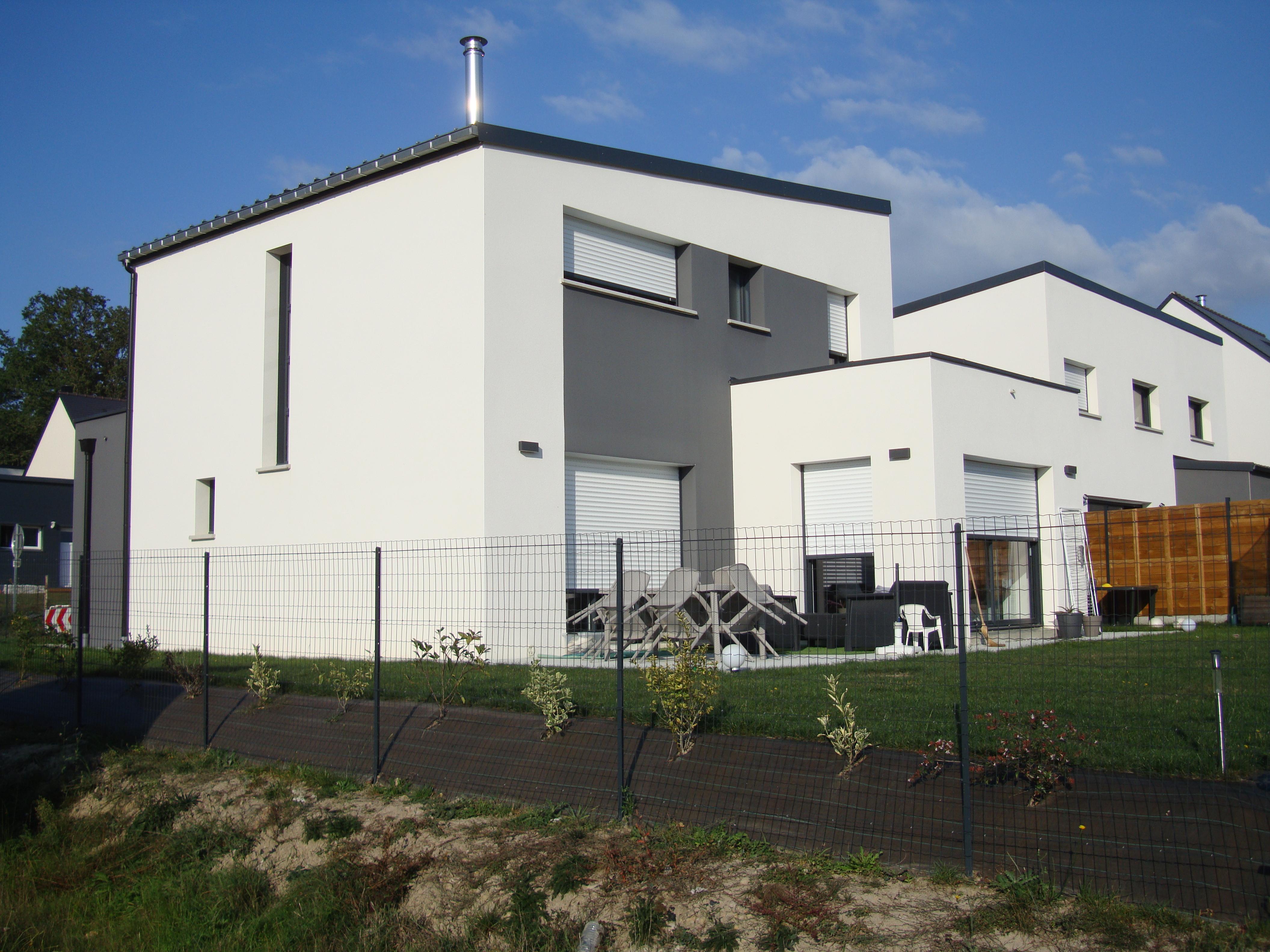 Constructeur De Maison Rennes cocoon habitat au salon de l'immobilier à rennes 2018